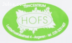 Tuincentrum Hofs
